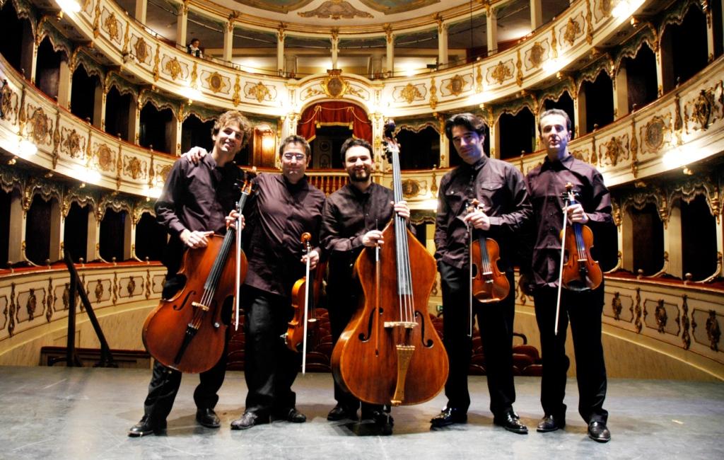 Il Quintetto Bislacco